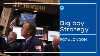 Chiến lược giao dịch FX Trader JP Morgan London 05.08.2020: Có một kiểu mẫu xảy ra trong nhiều phiên gần đây, bạn đã biết chưa?
