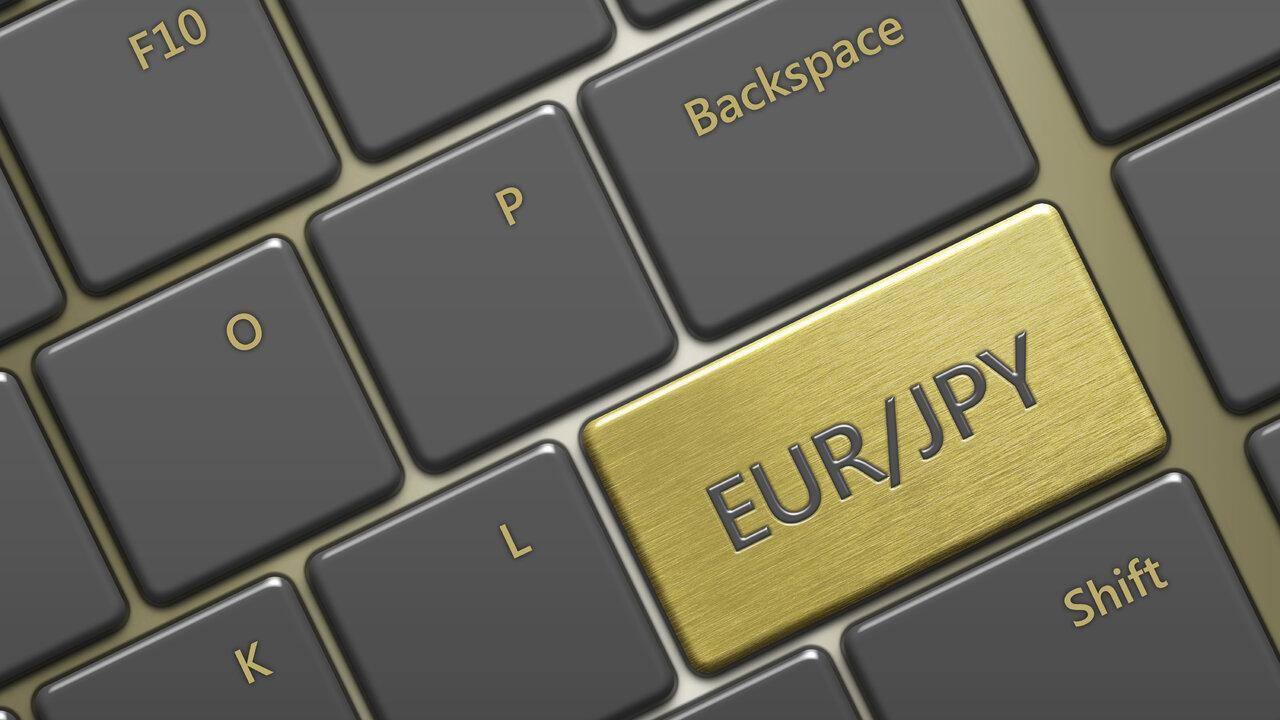 Hãy cẩn thận với những cú giật do whipsaw price action của tỷ giá EUR/JPY sắp tới.