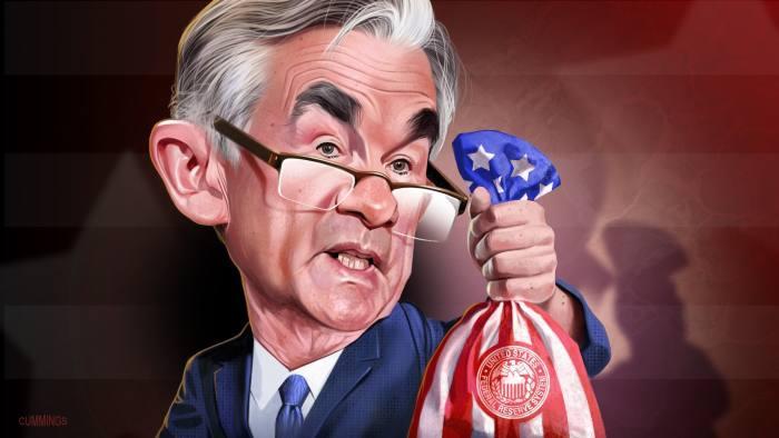"""Các nhà đầu tư hy vọng Powell sẽ """"nhẹ tay"""" trong đêm nay"""