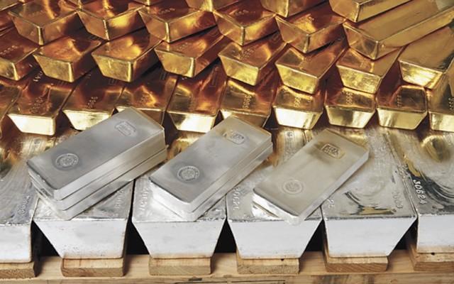 Bạc có thể là chỉ báo cho sự phục hồi của giá vàng