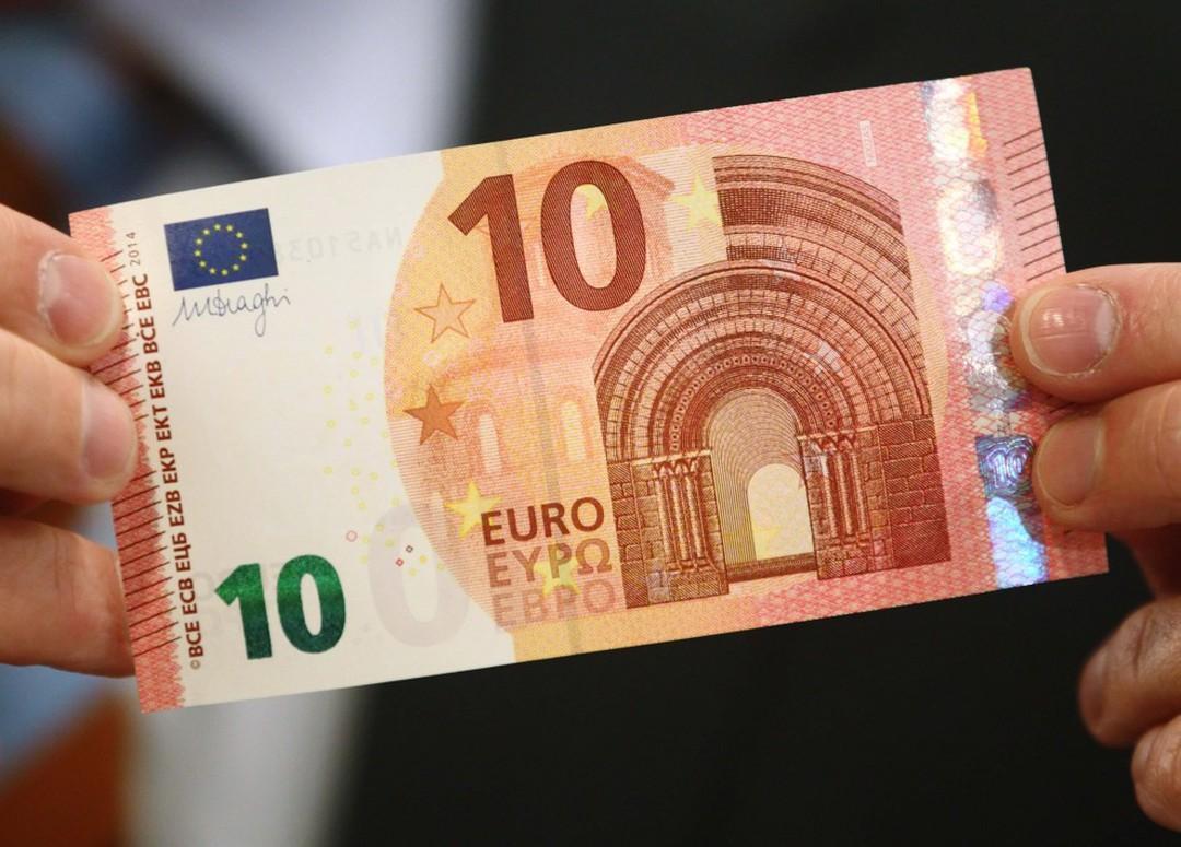 Vị thế thị trường của EUR cho thấy EUR/USD sẽ khó tăng mạnh