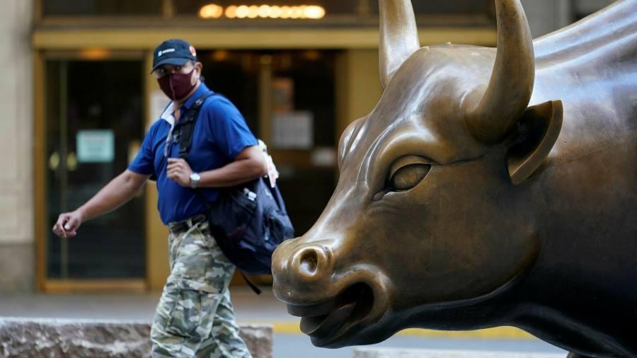 """""""Reflation Trade"""" đã trở lại!"""
