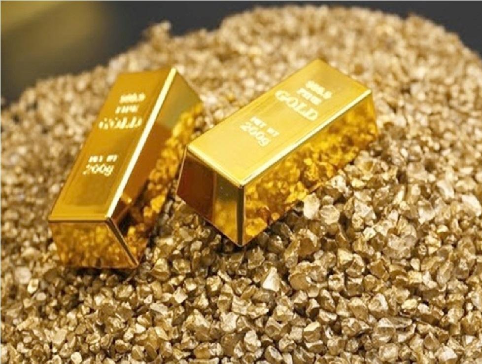 Lịch sử phát triển như một tài sản đầu tư của vàng