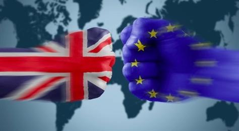 """Rủi ro """"Hard-Brexit""""  không thể ngăn cản đà tăng của đồng Bảng Anh!"""
