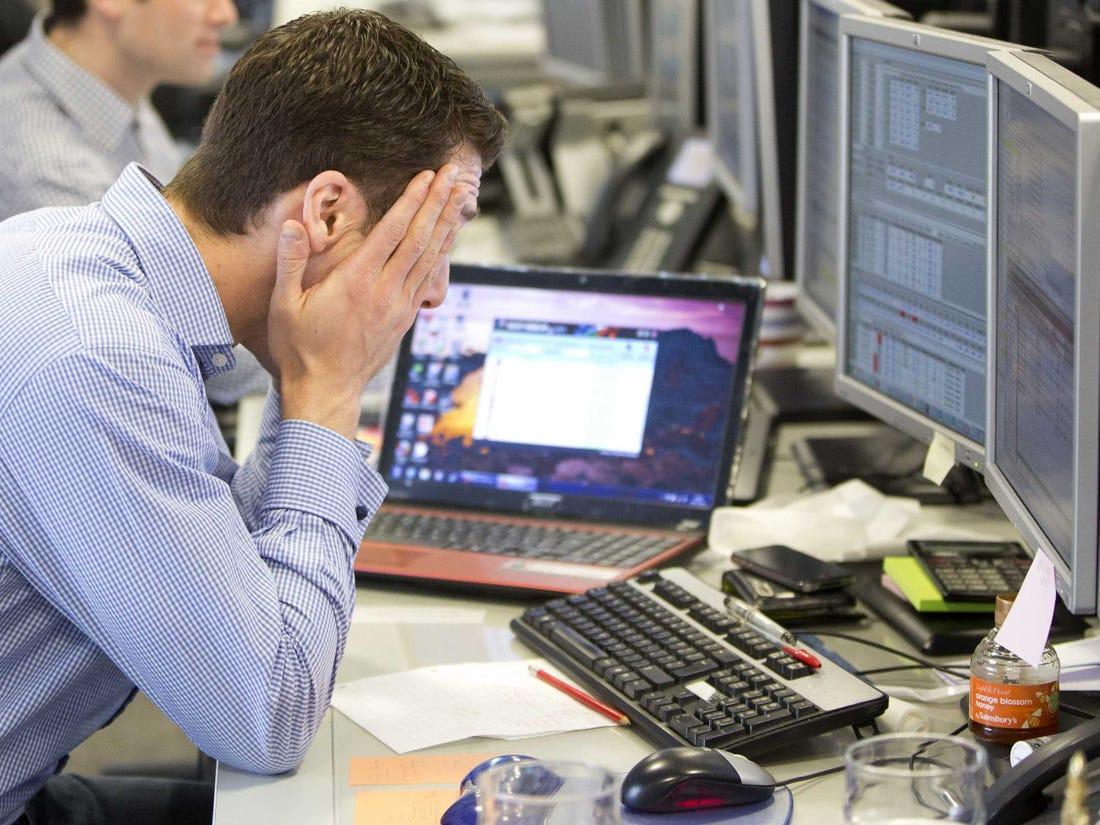 """Quá chán nản, """"bond trader"""" tìm kiếm cơ hội tại thị trường FX"""