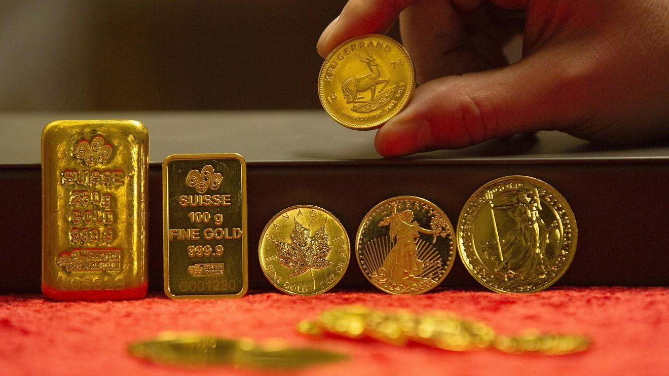 2021 liệu có phải năm của Vàng?