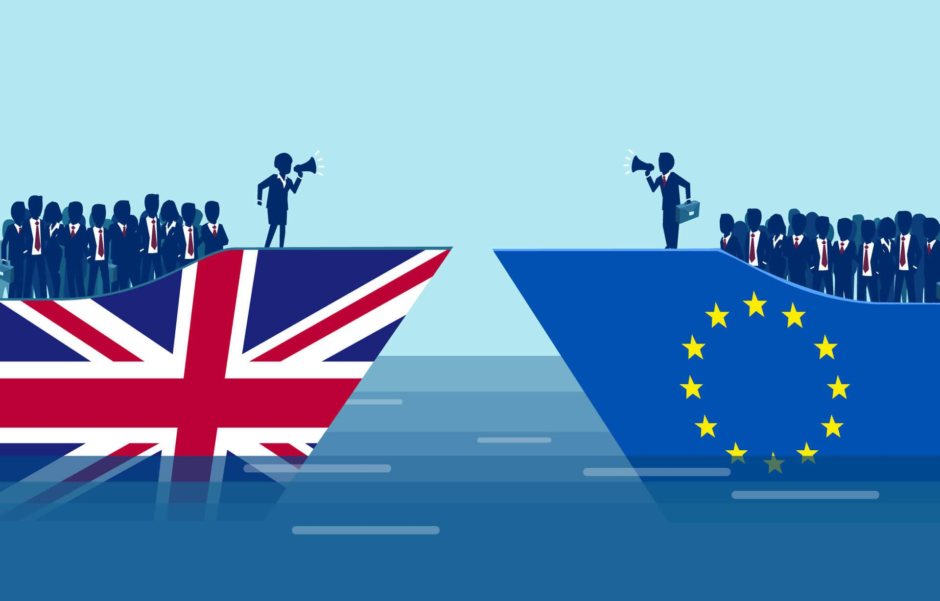 Đồng Bảng Anh có thể tăng giá gần 5% nếu Anh và EU đạt được thỏa thuận thương mại Brexit!