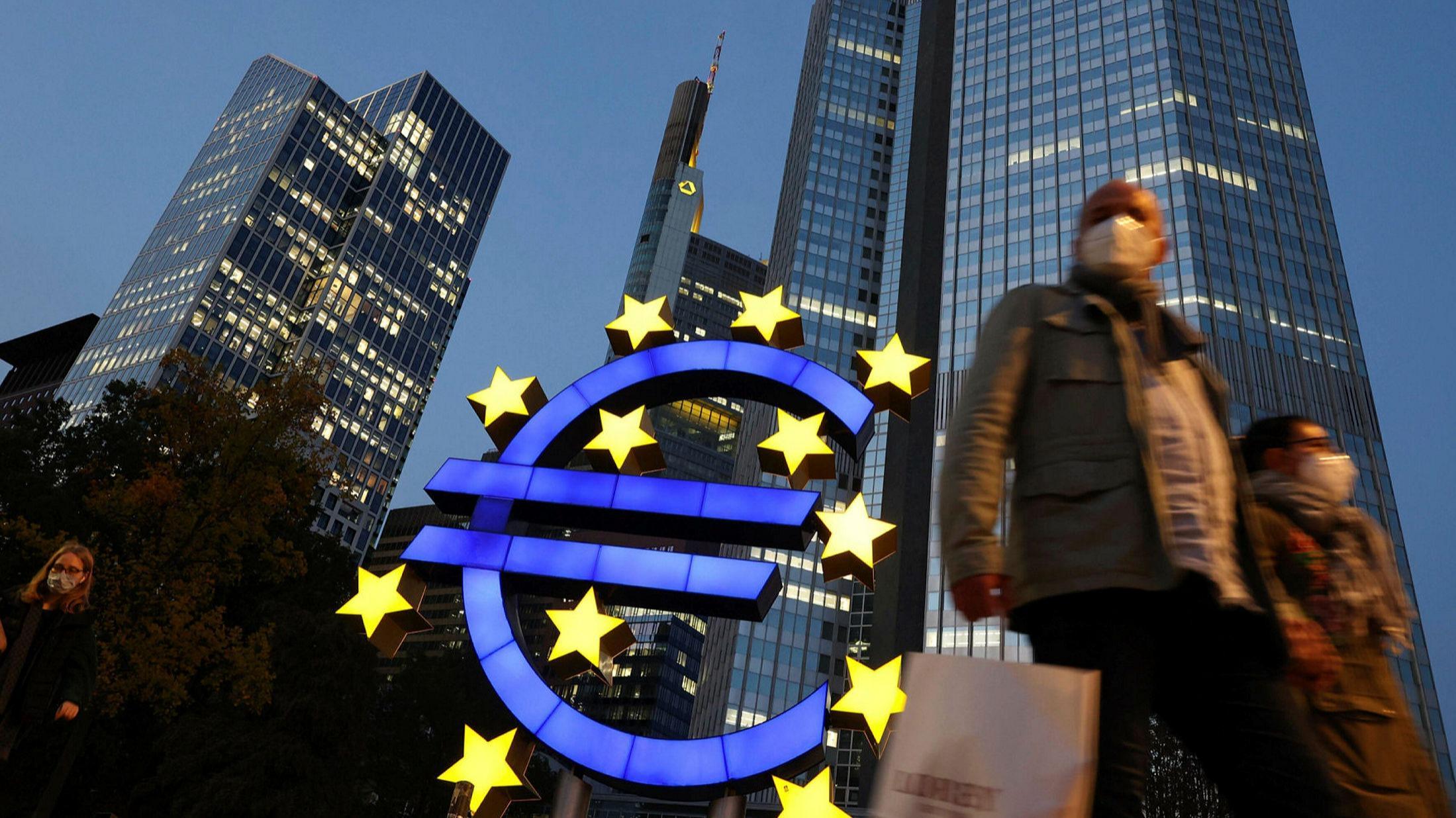 Hãy chú ý tới phản ứng của ECB với đồng Euro