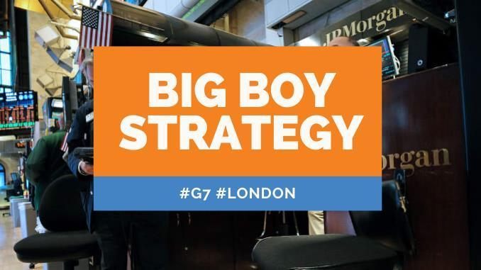 Chiến lược giao dịch FX Trader JPMorgan London 20.11.2020: Trung thành với Short USD nhưng hãy canh Sell on rally