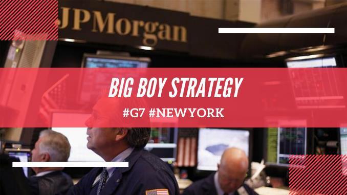 Chiến lược giao dịch FX Trader JPMorgan New York 16.10.2020: Vững tin với chiến lược long GBP/USD