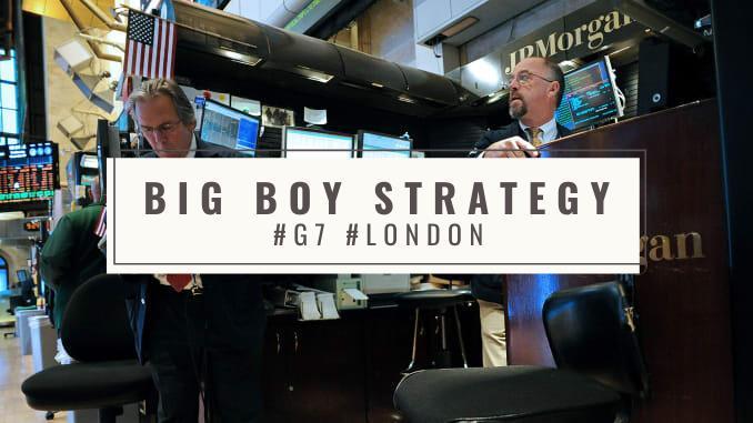 Mặc dù thiên kiến Short USD vẫn giữ nguyên, đây là chiến lược đang gây khó chịu vào lúc này!