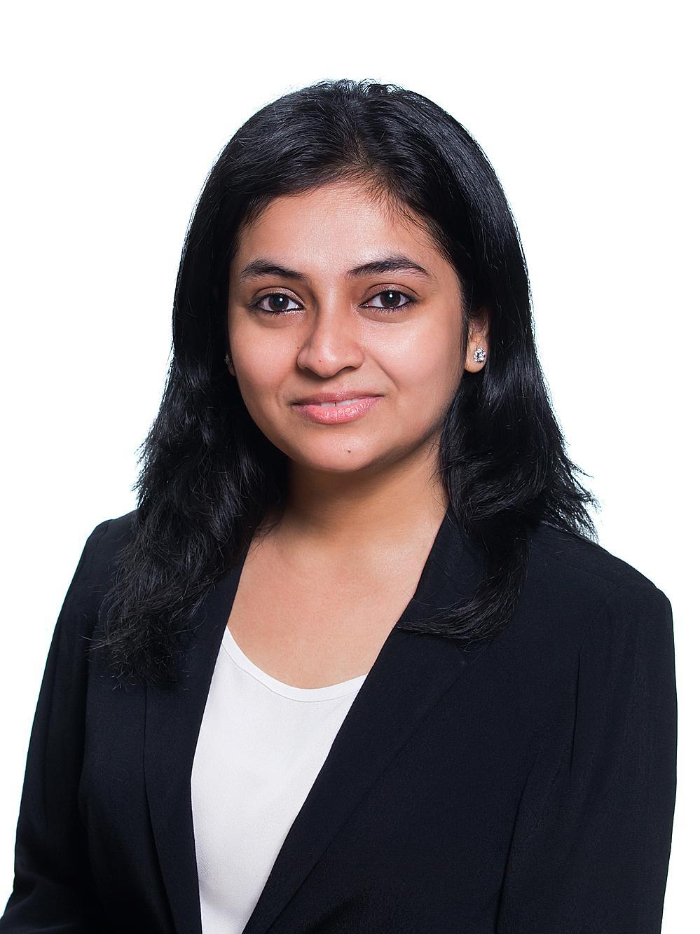 Bà Sagarika Chandra - Trưởng bộ phận phân tích về Việt Nam của Fitch Ratings. Ảnh: Fitch.