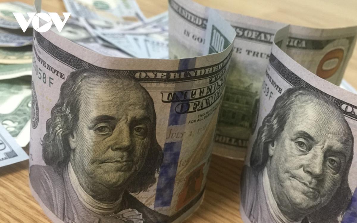 USD đã hồi trong những ngày gần đây, nhưng liệu xu hướng giảm kéo dài suốt năm 2020 đã kết thúc?
