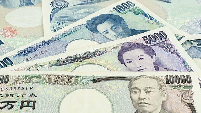 USD/JPY đang hướng tới các mức đỉnh mới