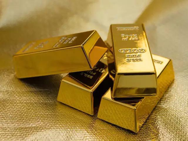 Giá vàng đã trở lại xu hướng tăng?