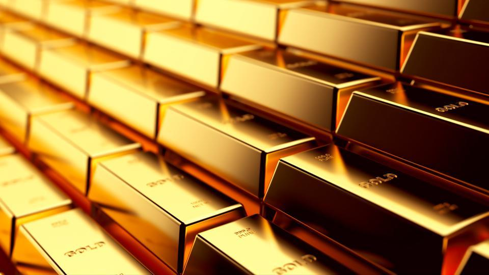 Giá vàng hôm nay ngày 11/1: Lợi suất TPCP Mỹ phục hồi, vàng tuột dốc không phanh