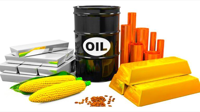 [Elliott Wave Trading] Tổng quan liên thị trường Forex-Commodities  tuần 25-29/01