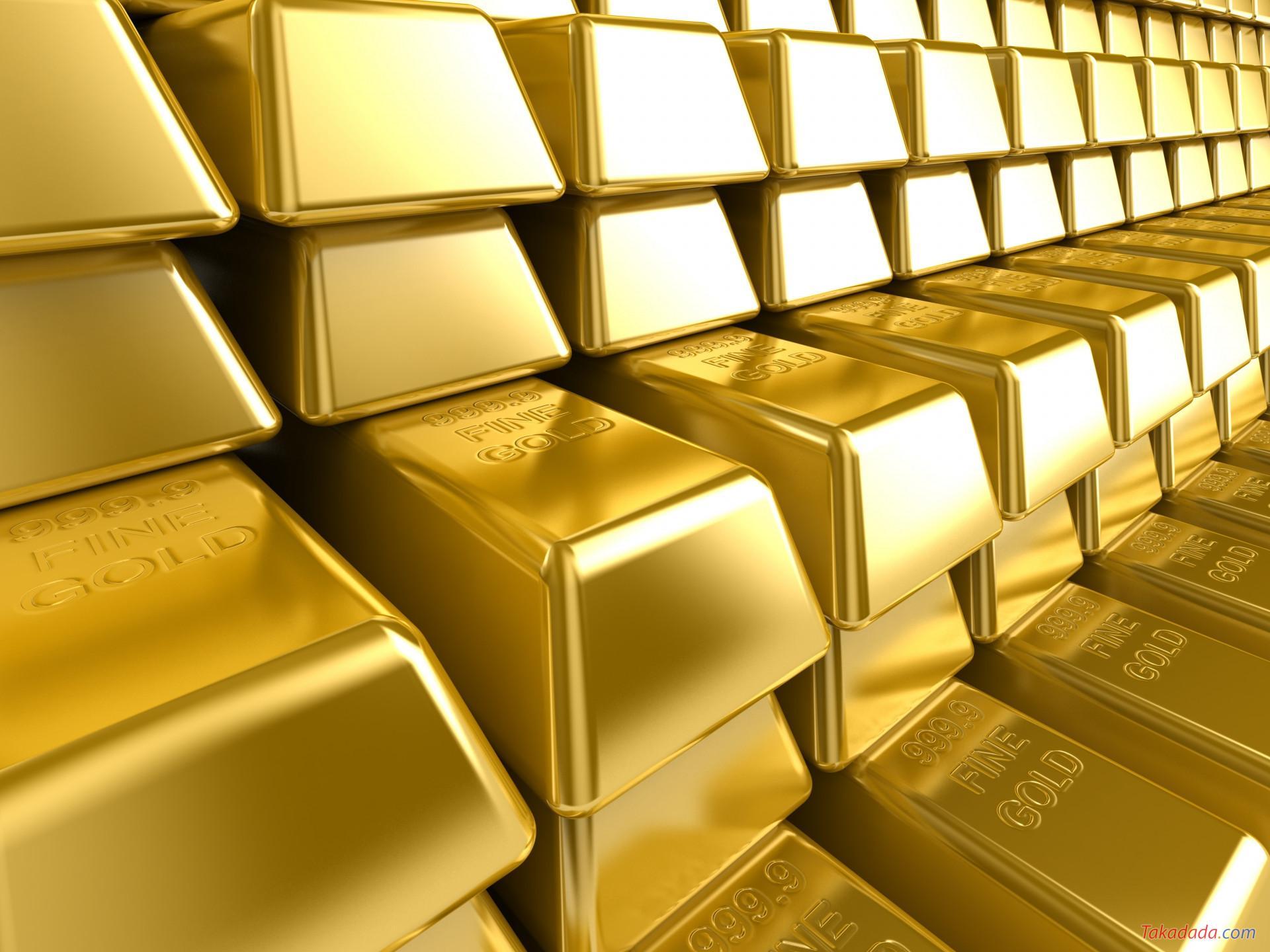 Vàng tiếp tục bị bán tháo trong phiên giao dịch ngày 23.09