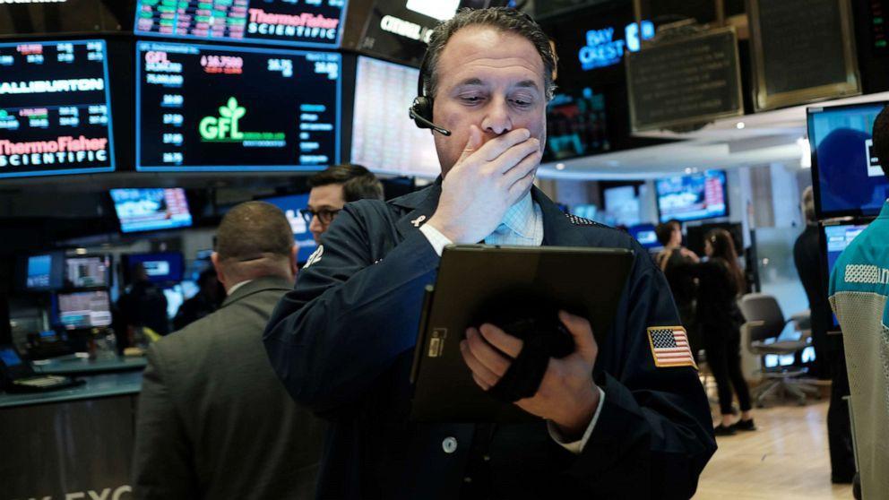 Thị trường chứng khoán chuẩn bị chứng kiến tuần giảm thứ 2 liên tiếp
