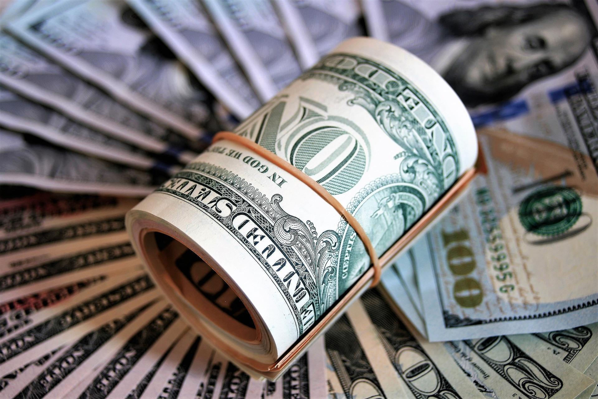 Đà phục hồi hơn 3% của USD có thể sẽ gây bất ổn lớn cho các tài sản khác