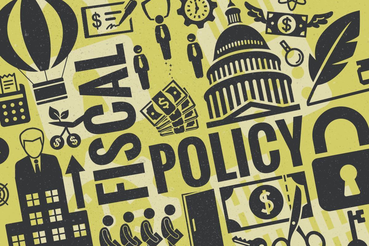 Nền kinh tế toàn cầu vẫn đang cần sự hỗ trợ từ chính sách tài khóa