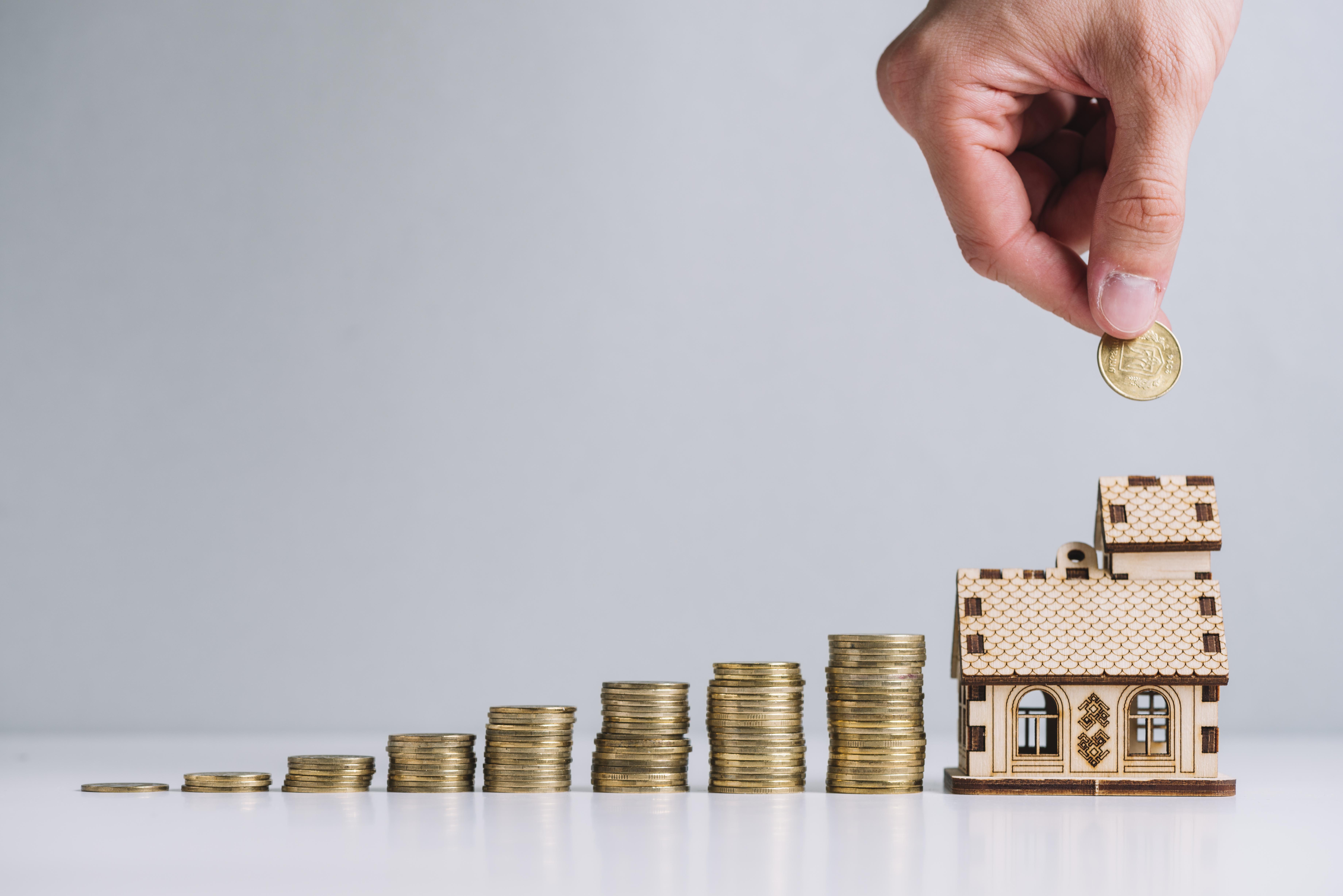 Chiến lược hợp lý nên là góp vốn đầu tư chung bất động sản