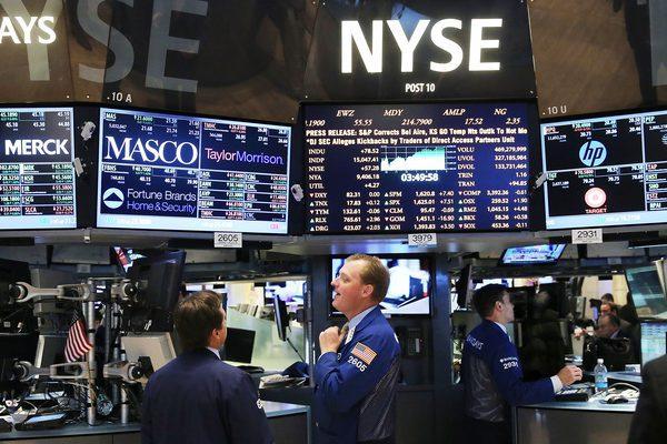 Tổng hợp thị trường ngày 10/2:  Hợp đồng tương lai chứng khoán trượt dốc, trái phiếu kho bạc hưởng lợi nhờ dữ liệu CPI