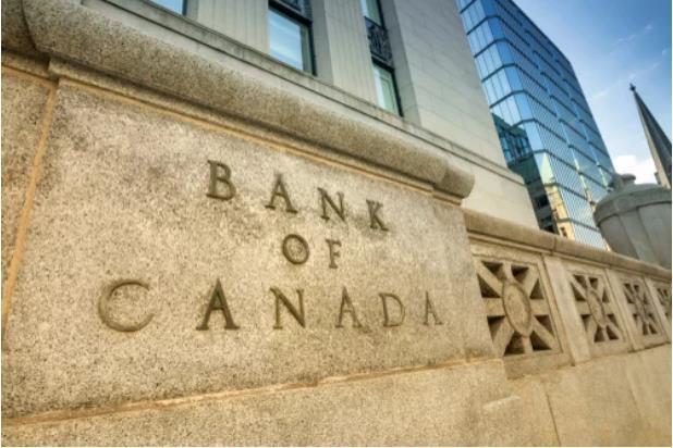 """Ngân hàng trung ương Canada (BOC) hạ lãi suất xuống còn 1.25%, hội đồng thống đốc Ngân hàng tuyên bố """"sẵn sàng tiếp tục điều chỉnh chính sách tiền tệ nếu cần"""