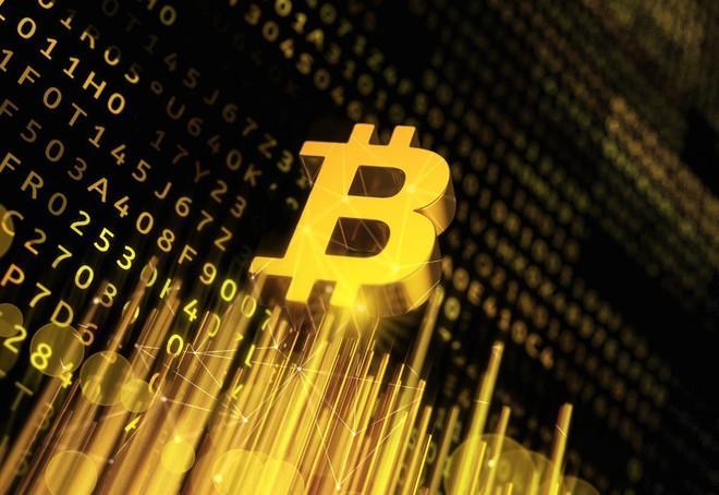 Bitcoin phá đỉnh lịch sử