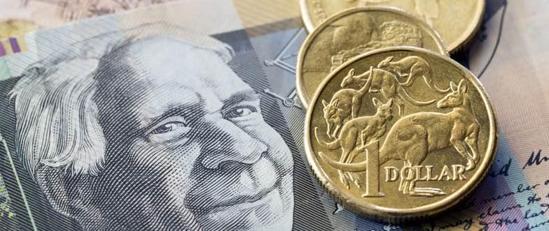 AUD/USD giữ vững trên mốc 0.7350: Đâu là lý do?