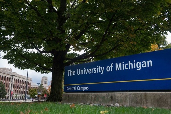 University of Michigan investigating fraternity allegations of hazing,  assault - mlive.com